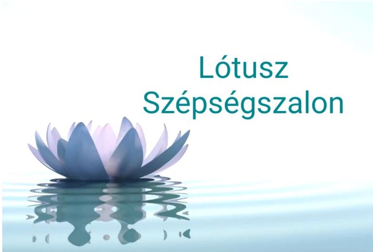 Lótusz szépségszalon